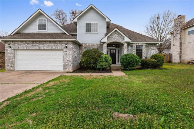 Round Rock, TX 78665 :: The Heyl Group at Keller Williams