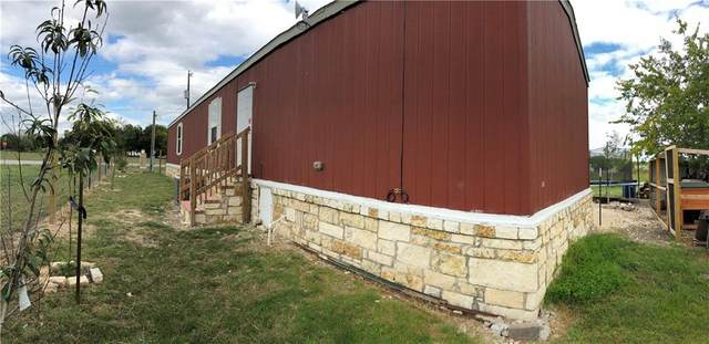 515 W Brook St, Bartlett, TX 76511 (#1861427) :: Lauren McCoy with David Brodsky Properties