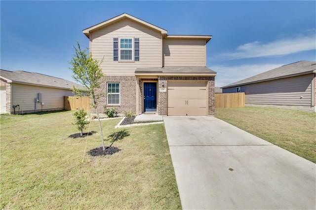109 Barney Ln, Jarrell, TX 76537 (#1861590) :: Service First Real Estate