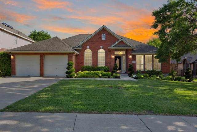 3705 Royal Troon Cv, Round Rock, TX 78664 (#1861646) :: Front Real Estate Co.