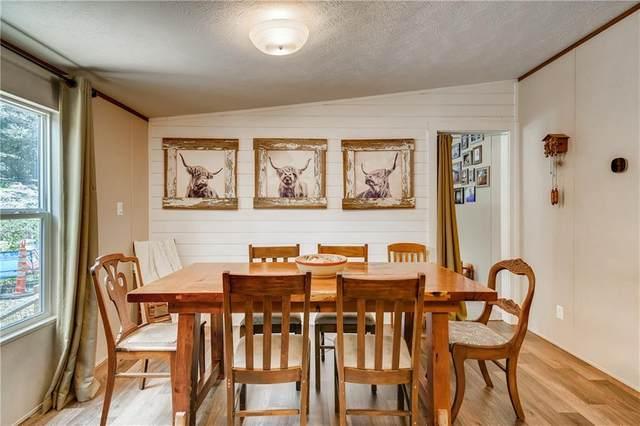 721 Green Castle Pl, Canyon Lake, TX 78133 (#1861652) :: Papasan Real Estate Team @ Keller Williams Realty