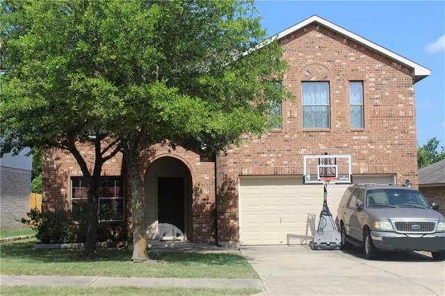 577 Quarter Ave, Buda, TX 78610 (#1861837) :: Papasan Real Estate Team @ Keller Williams Realty
