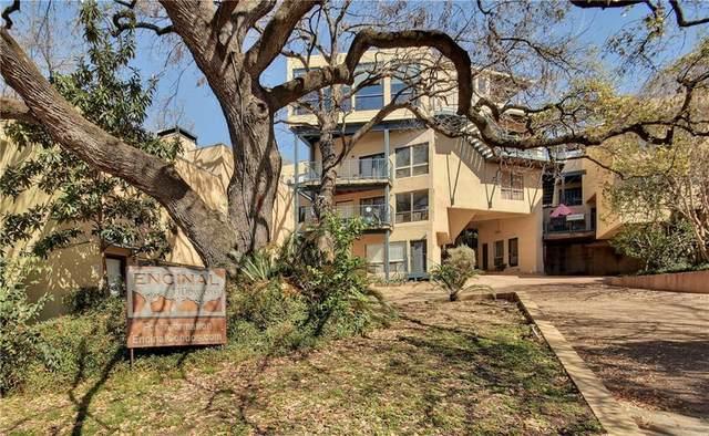 1106 W 6th St #210, Austin, TX 78703 (#1862125) :: Azuri Group | All City Real Estate