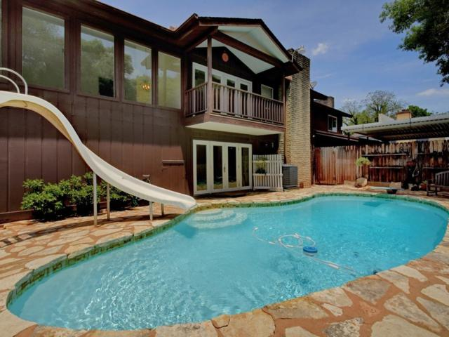 6421 Westside Dr, Austin, TX 78731 (#1862423) :: The Perry Henderson Group at Berkshire Hathaway Texas Realty