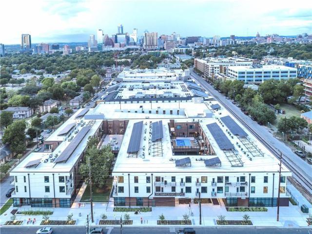 1800 E 4th St #347, Austin, TX 78702 (#1862470) :: Papasan Real Estate Team @ Keller Williams Realty