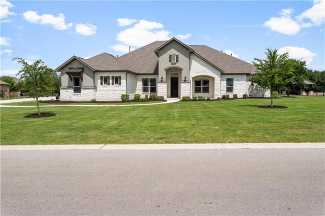 3601 Juniper Rim Rd, Leander, TX 78641 (#1862557) :: Watters International