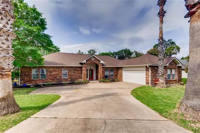 135 Carefree Cir, Lakeway, TX 78734 (#1862588) :: Papasan Real Estate Team @ Keller Williams Realty