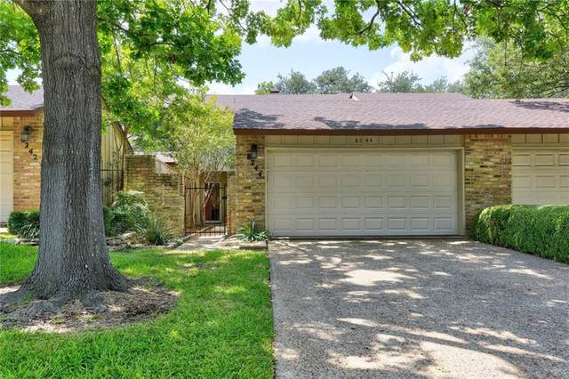 8244 Summer Side Dr, Austin, TX 78759 (#1862608) :: The Summers Group