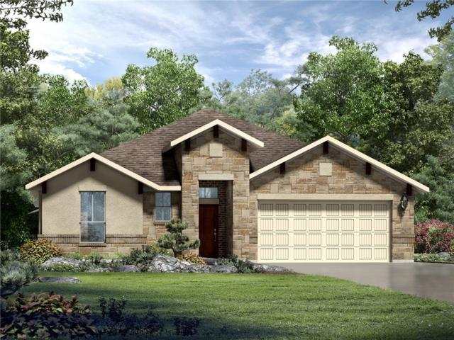 620 Germander Rd, Leander, TX 78641 (#1862764) :: The Perry Henderson Group at Berkshire Hathaway Texas Realty