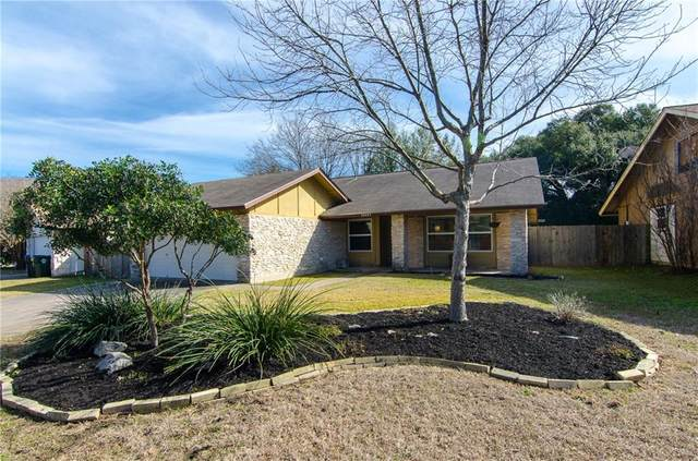 10405 Firethorn Ln, Austin, TX 78750 (#1862906) :: Realty Executives - Town & Country