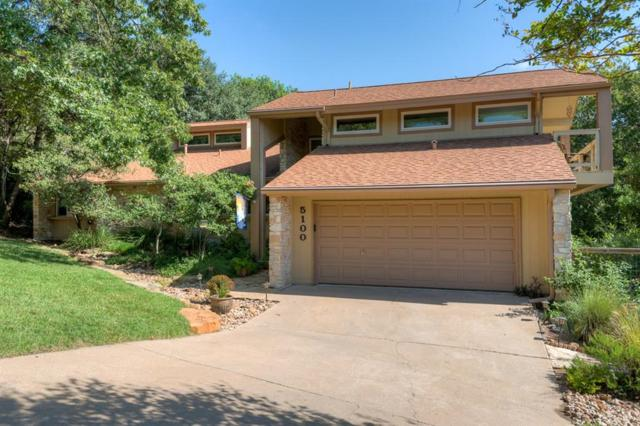 5100 Lea Cv, Austin, TX 78731 (#1863132) :: Ben Kinney Real Estate Team