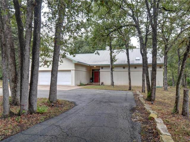 1061 Old Sayers Rd, Elgin, TX 78621 (#1863769) :: The Summers Group