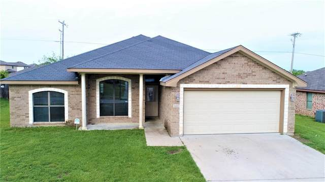 9602 Diana Dr, Killeen, TX 76542 (MLS #1864007) :: Brautigan Realty