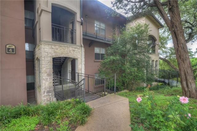 6000 Shepherd Mountain Cv #409, Austin, TX 78730 (#1864857) :: Amanda Ponce Real Estate Team