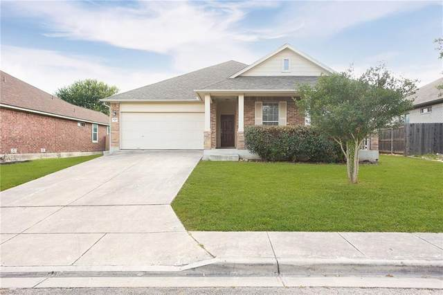 2036 Heaton Hall Dr, New Braunfels, TX 78130 (#1866086) :: Papasan Real Estate Team @ Keller Williams Realty