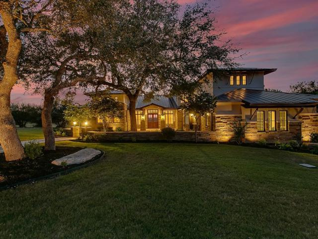 7732 Lynchburg Dr, Austin, TX 78738 (#1866563) :: The ZinaSells Group