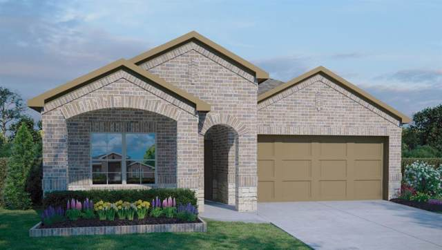 2224 Single Tree Bnd, Georgetown, TX 78628 (#1867449) :: Papasan Real Estate Team @ Keller Williams Realty
