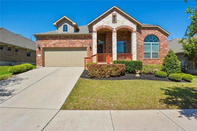 1509 Naranjo Dr, Georgetown, TX 78628 (#1868454) :: The Heyl Group at Keller Williams