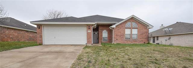 4407 Adolph Ave, Killeen, TX 76549 (#1868673) :: Realty Executives - Town & Country