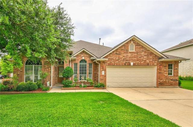 2421 Kapalua Pl, Pflugerville, TX 78660 (#1868944) :: The Heyl Group at Keller Williams