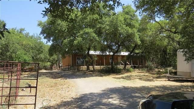 Wimberley, TX 78676 :: Vista Real Estate