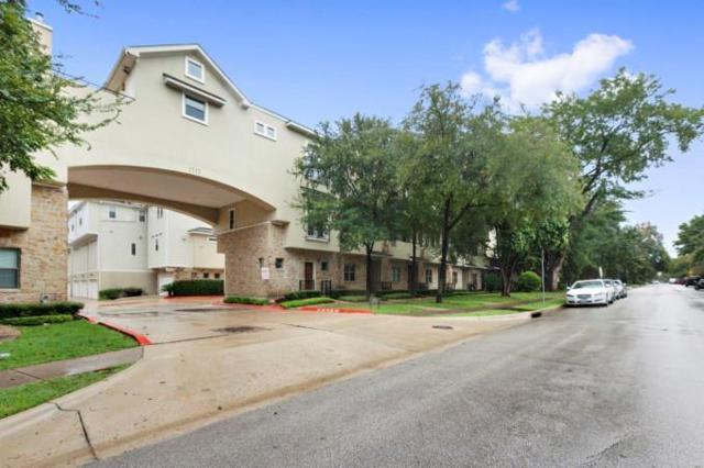 1115 Kinney Ave #36, Austin, TX 78704 (#1870619) :: Watters International