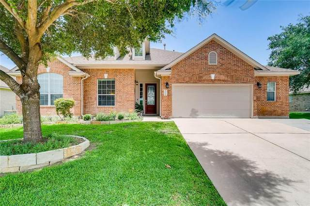 19700 Vilamoura St, Pflugerville, TX 78660 (#1870672) :: The Heyl Group at Keller Williams