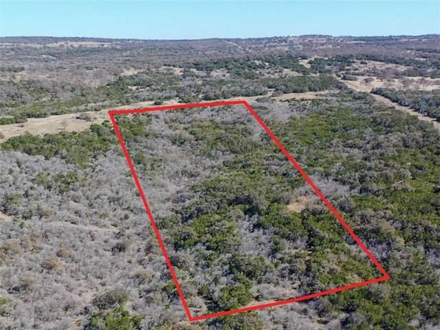 000 Tbd Crown Ln, Burnet, TX 78611 (#1871350) :: Papasan Real Estate Team @ Keller Williams Realty