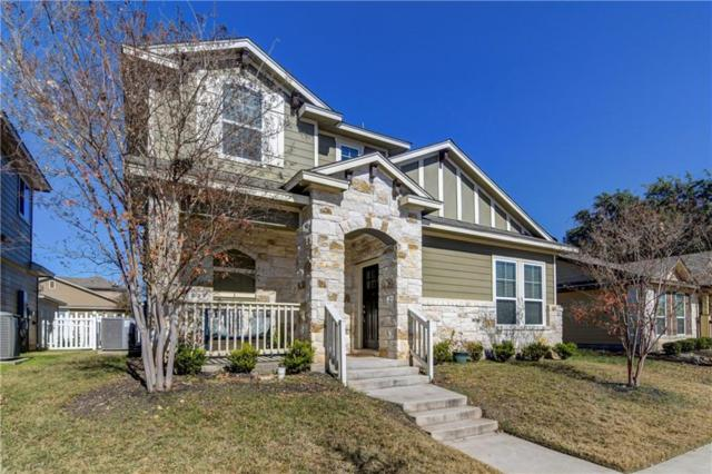 1404 Rices Crossing Ln, Round Rock, TX 78664 (#1871929) :: Papasan Real Estate Team @ Keller Williams Realty