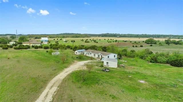 560 County Road 254, Georgetown, TX 78633 (#1872045) :: Papasan Real Estate Team @ Keller Williams Realty