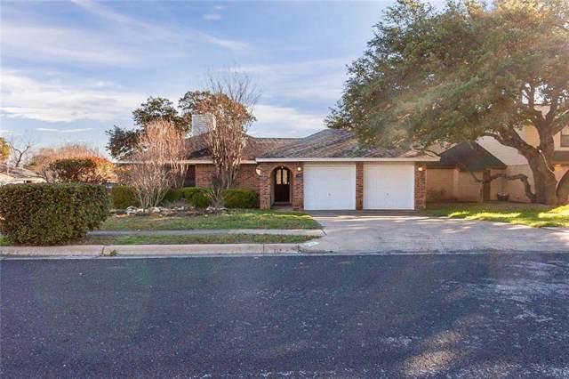 708 Milton Cv, Leander, TX 78641 (#1872092) :: Papasan Real Estate Team @ Keller Williams Realty