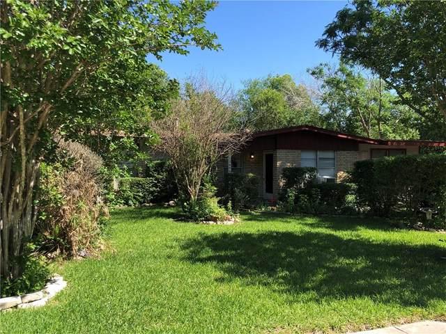 12606 Middle Lane Dr, San Antonio, TX 78217 (#1872610) :: Papasan Real Estate Team @ Keller Williams Realty