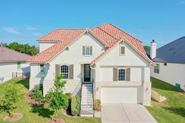 19508 Summit Glory Trl #142, Spicewood, TX 78669 (#1872902) :: Papasan Real Estate Team @ Keller Williams Realty