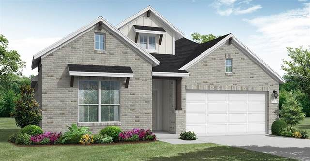 213 Azalea Springs Rd, Liberty Hill, TX 78642 (#1872988) :: Papasan Real Estate Team @ Keller Williams Realty