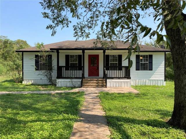 29 Mlk Dr, Rockdale, TX 76567 (#1873867) :: RE/MAX Capital City