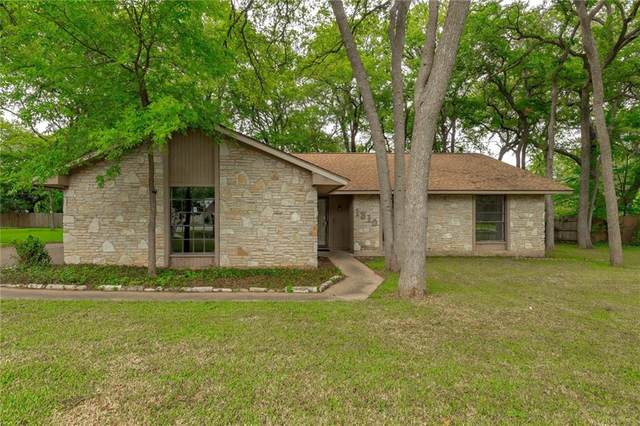 1910 Limerick Ln, Leander, TX 78641 (#1874185) :: The Heyl Group at Keller Williams