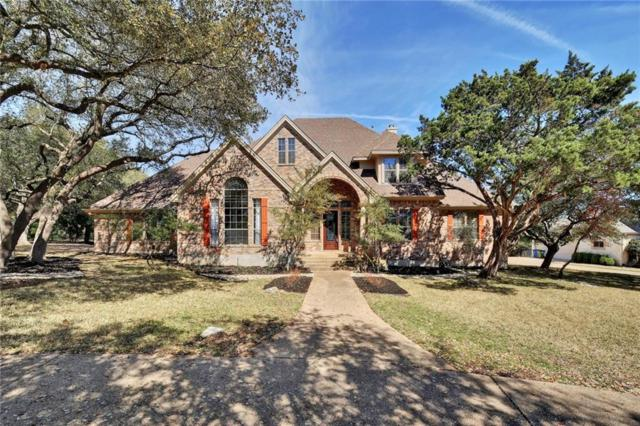 118 Roberts Cir, Georgetown, TX 78633 (#1874966) :: Watters International