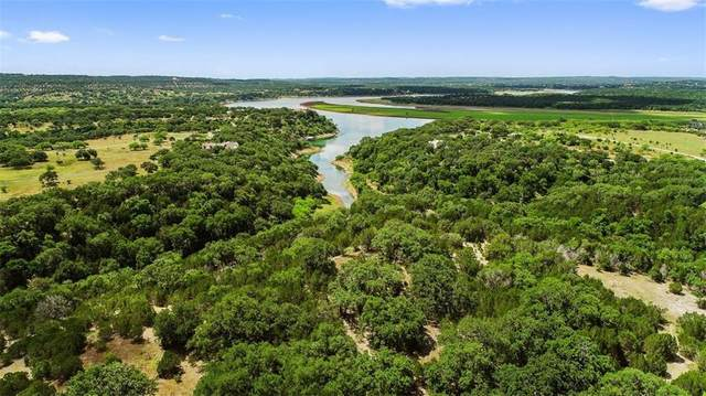 28217 Turner Ranch Rd, Marble Falls, TX 78654 (MLS #1875079) :: Brautigan Realty
