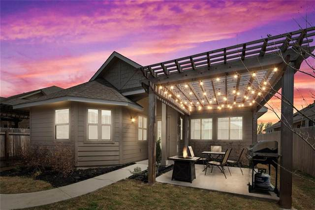 918 Silo St, San Marcos, TX 78666 (#1875114) :: Realty Executives - Town & Country