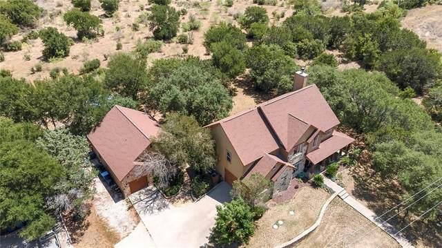 503 Boulder Creek Dr, Marble Falls, TX 78654 (#1875298) :: RE/MAX Capital City