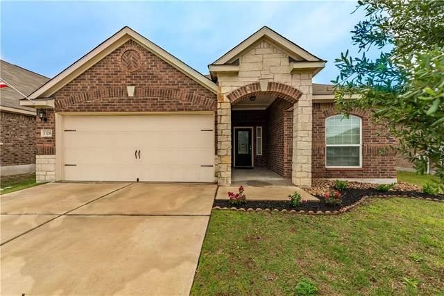 13216 Clara Martin Rd, Manor, TX 78653 (#1875800) :: Zina & Co. Real Estate