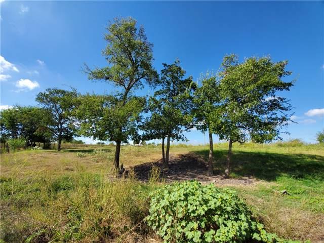 000 County Road 487, Thrall, TX 76578 (#1875899) :: Papasan Real Estate Team @ Keller Williams Realty