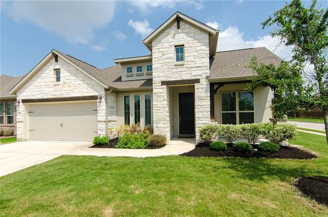 3347 Hidalgo Loop, Round Rock, TX 78665 (#1876344) :: Ben Kinney Real Estate Team