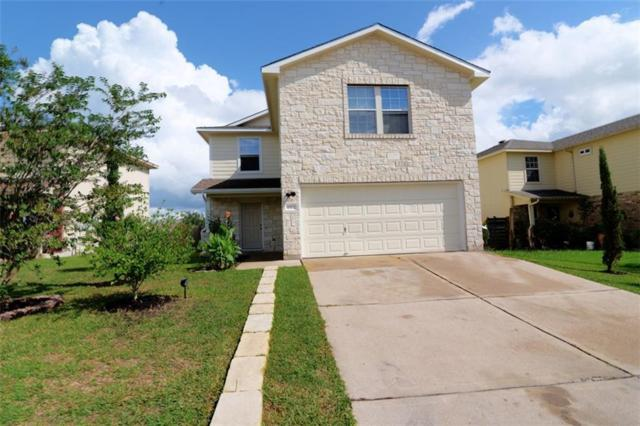 6801 Panda Royle Dr, Del Valle, TX 78617 (#1876433) :: Papasan Real Estate Team @ Keller Williams Realty