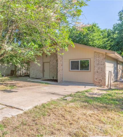 2219 Bitter Creek Dr, Austin, TX 78744 (#1876485) :: The Perry Henderson Group at Berkshire Hathaway Texas Realty