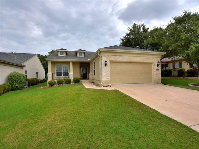 412 Fort Boggy Dr, Georgetown, TX 78633 (#1876526) :: The Perry Henderson Group at Berkshire Hathaway Texas Realty
