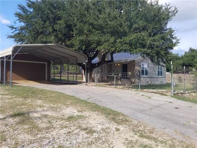 205 Darden Hill Rd, Driftwood, TX 78619 (#1878334) :: The Perry Henderson Group at Berkshire Hathaway Texas Realty