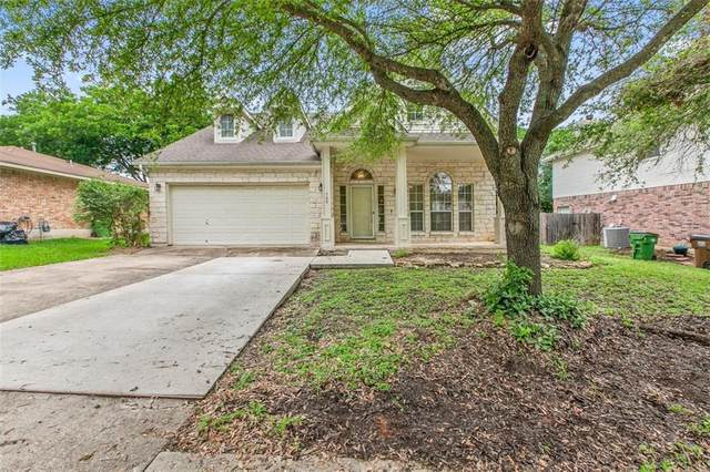 700 Dover Ln, Round Rock, TX 78664 (#1879251) :: Papasan Real Estate Team @ Keller Williams Realty