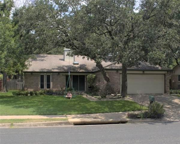 11402 Calle Verde, Austin, TX 78759 (#1879408) :: R3 Marketing Group