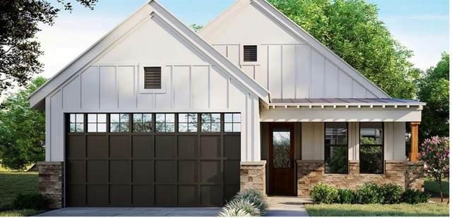 10 Wide Canyon Dr, Wimberley, TX 78676 (#1879803) :: Papasan Real Estate Team @ Keller Williams Realty
